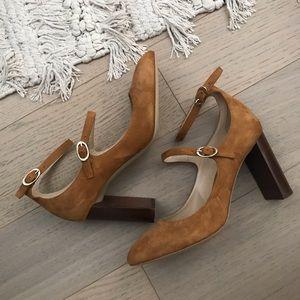 M.Gemi heels size 6.5